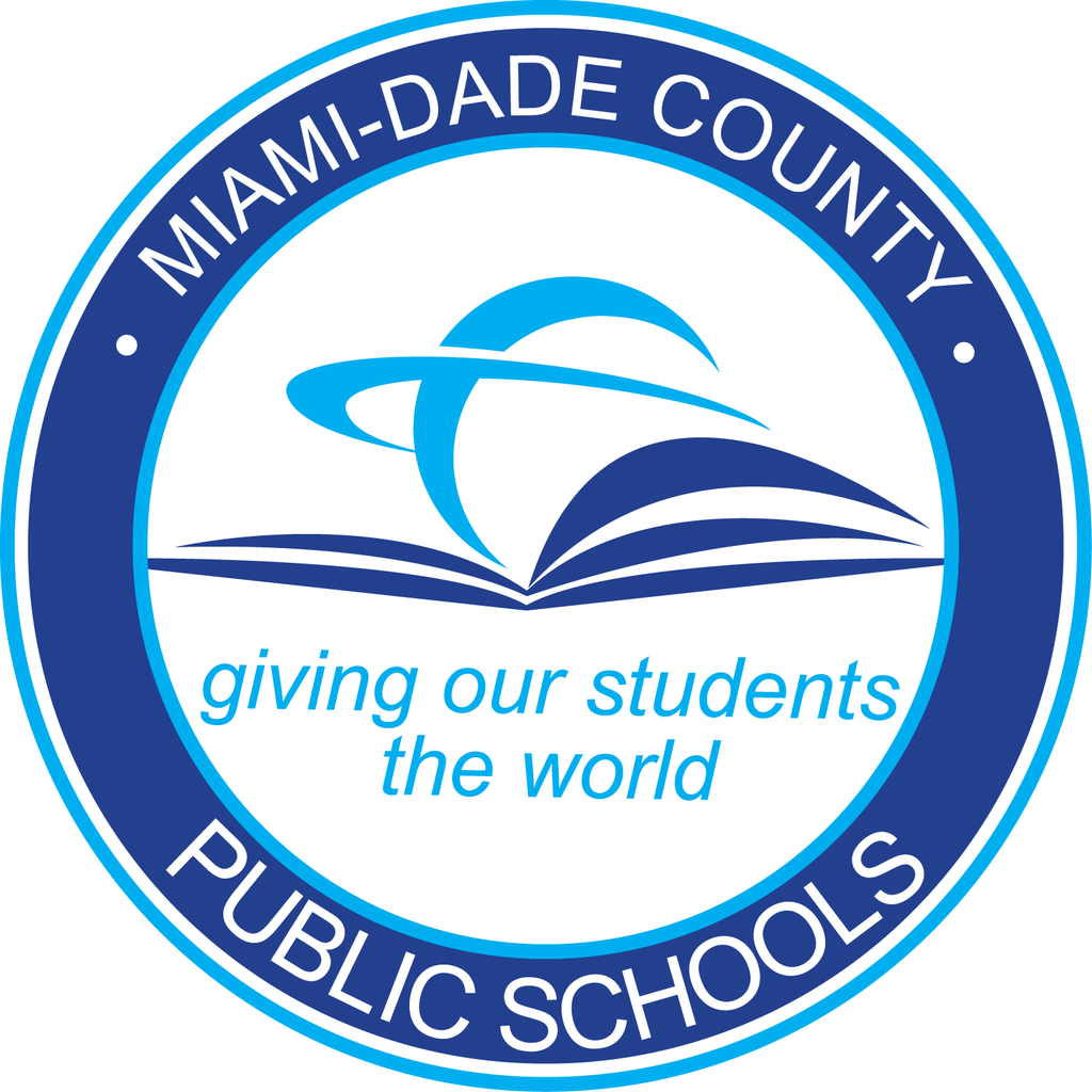 M-DCPS Logo